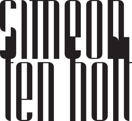 logo Simeon ten Holt